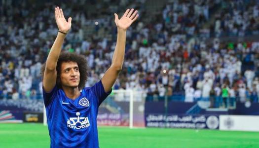 Al Hilal:  Omar  Abdulrahman, stop ou encore ?