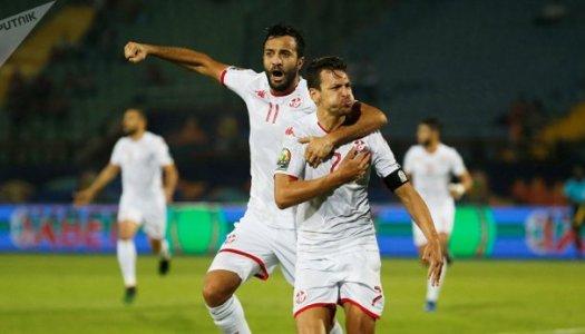 CAN 2019 : la Tunisie dans le dernier carré