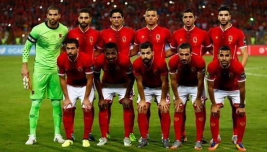 Egypte : le Ahly finalement sacré !