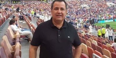 Moiad Hajji, secrétaire général de la CAF