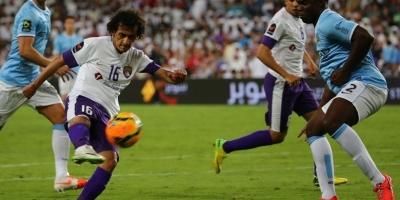 Mohamed Abdulrahman, Al Ain