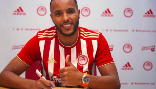 Al Duhail:  El-Arabi  rejoint  l'Olympiakos