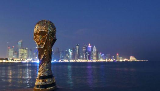 Mondial 2022: Les Nord-Africains dans le chapeau 1