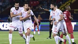 Tunisie - Madagascar (3-0)
