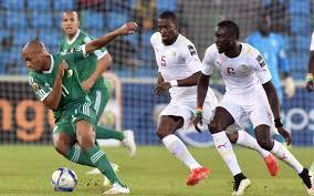 Algérie - Sénégal, 1-0 en phase de groupes