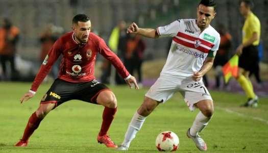 Egypte (PL) : Al Ahly achève le Zamalek