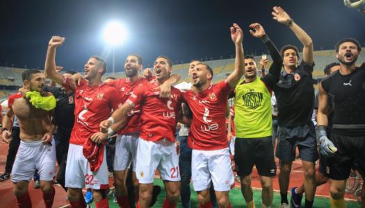 Egypte (PL) : Al Ahly dans le rythme du champion