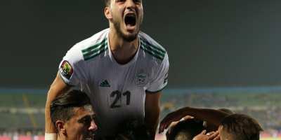 Imperturbable  Algérie ( photo cafonline.com)