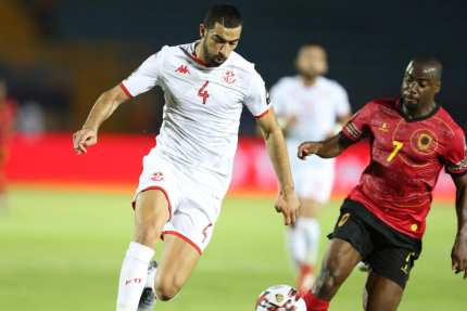 La Tunisie doit une revanche à ses fans ( photo cafonline.com )