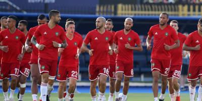 Maroc -Bénin en huitièmes de finale de la CAN ( photo cafonline.com)