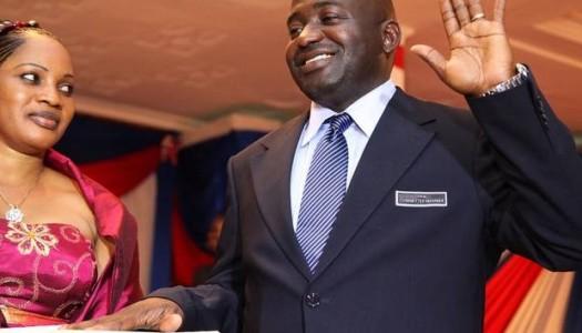 Liberia : Musa Bility suspendu 10 ans par la FIFA