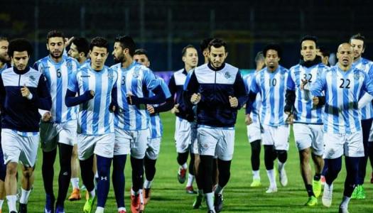 Pyramids FC :  Desabre  (déjà) en danger