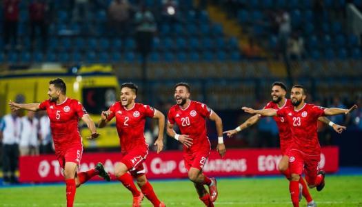 CAN 2019 : la Tunisie en quête de bronze
