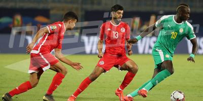 Tunisie - Sénégal (0-1). Les Aigles de Carthage  tombent avec les honneurs