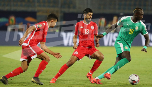 CAN 2019 : la Tunisie battue, mais debout