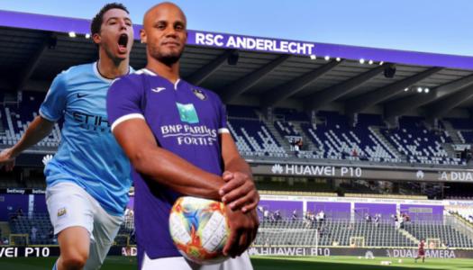 Anderlecht: la belle pioche Nasri