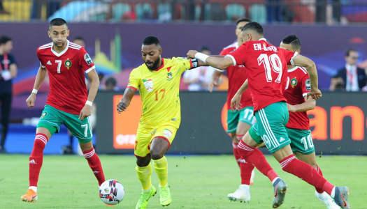 CAN 2019 : le Maroc chute face au Bénin