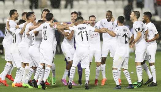 Qatar Stars League : préparation intensive en Europe
