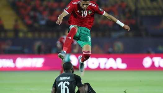 Maroc : les Lions montent en puissance
