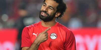 Mohamed Salah ( photo cafonline.com)