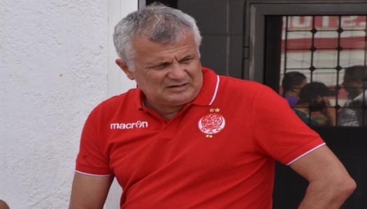 WA.Casablanca: Manojlovic succède à Benzarti