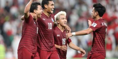 Emirats arabes unis  ( AFC UAE 2019)