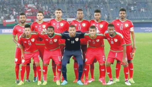 Oman:Koeman prépare le Mondial 2022