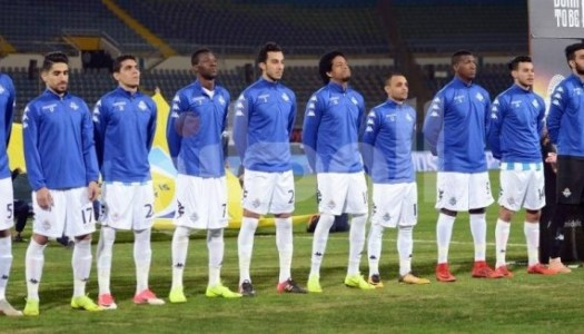 Egypte : Pyramids FC réussit ses débuts