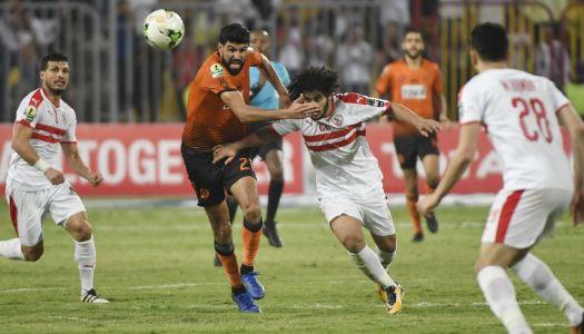 Finale Zamalek-Berkane : Lekjaa innocenté par la CAF