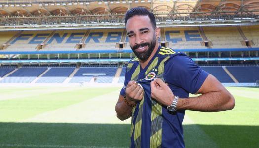 Fenerbahçe : Adil Rami arrive pour  se relancer