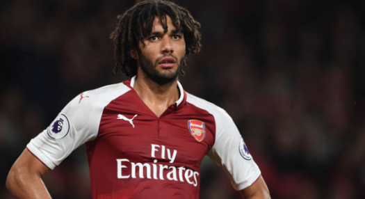 Arsenal : Mohamed Elneny rejoint Besiktas