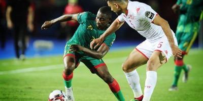 Mauritanie - Tunisie