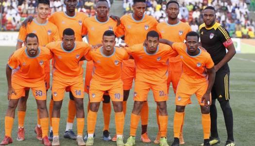 Mauritanie : au FC Nouadhibou la Coupe de la Ligue !