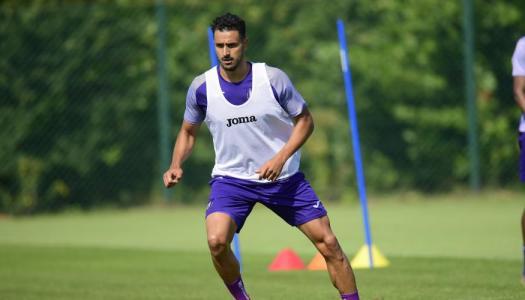 Anderlecht :  Chadli arrive pour se relancer