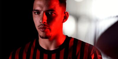 Ismaël  Bennacer, Milan AC