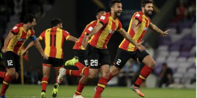 Ligue des champions : l'ES Tunus remete son titre en jeu