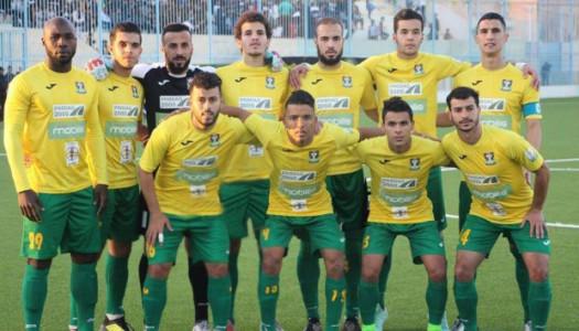 Coupe UAFA:  finale JS Saoura-CA Bizertin