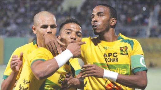 Coupe UAFA : la JS Saoura valide son billet