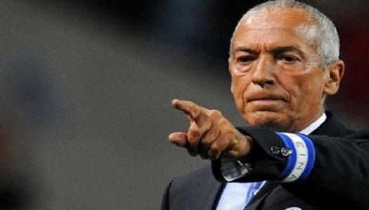 Zamalek: Ferreira ou Diaz sur le banc ?