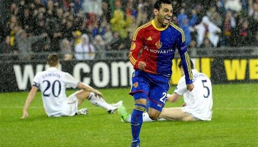 FC Bâle : quand  Vogel doutait du destin Mondial  de Salah
