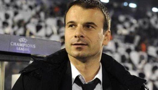 Zamalek : Stanojević arrive sur le banc