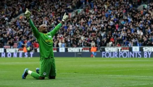 Wigan : Ali Al Habsi, inoubliable !