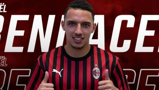 Milan AC:  Bennacer, un Fennec ultra motivé
