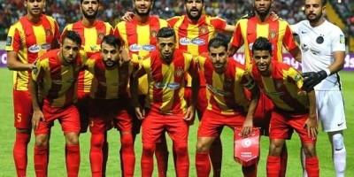 Espérance de Tunis  :