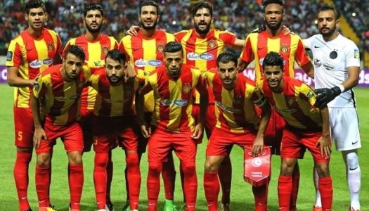 Vita Club-ES Tunis : L'Espérance s'impose  en championne
