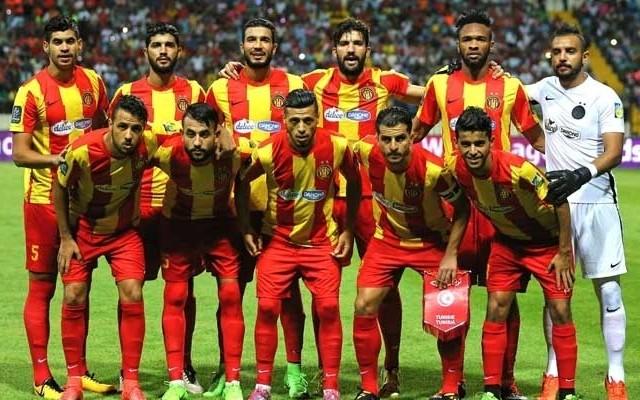 L'espérance de Tunisie représentera l'Afrique au Mondial des clubs 2019 prévu en décembre à Doha
