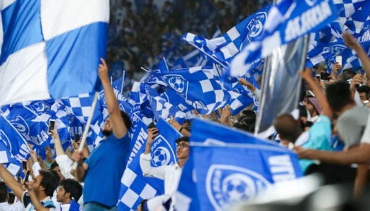 LDC Asie  (1/4) :  Al Ittihad – Al Hilal, derby saoudien