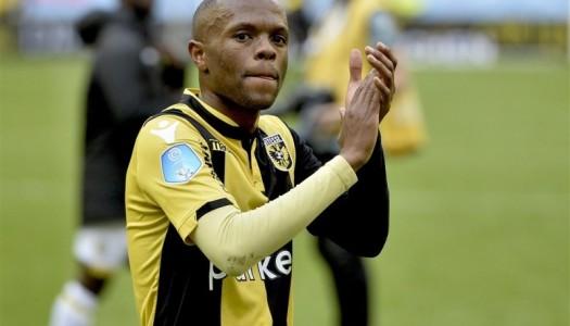 Al Jazira : Serero arrive de Vitesse Arnhem