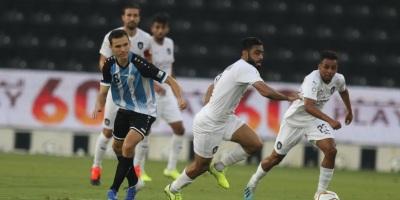Al Sadd, premier match, premier succès face à Al Wakrah ( photo qsl.qa)