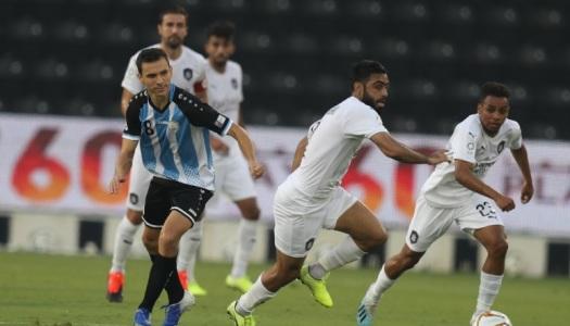 QSL (J-1) : Al Sadd débute en trombe